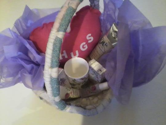 Get Well Gifts & Gift Baskets
