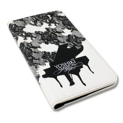 Yoshiki Classical Passport Case