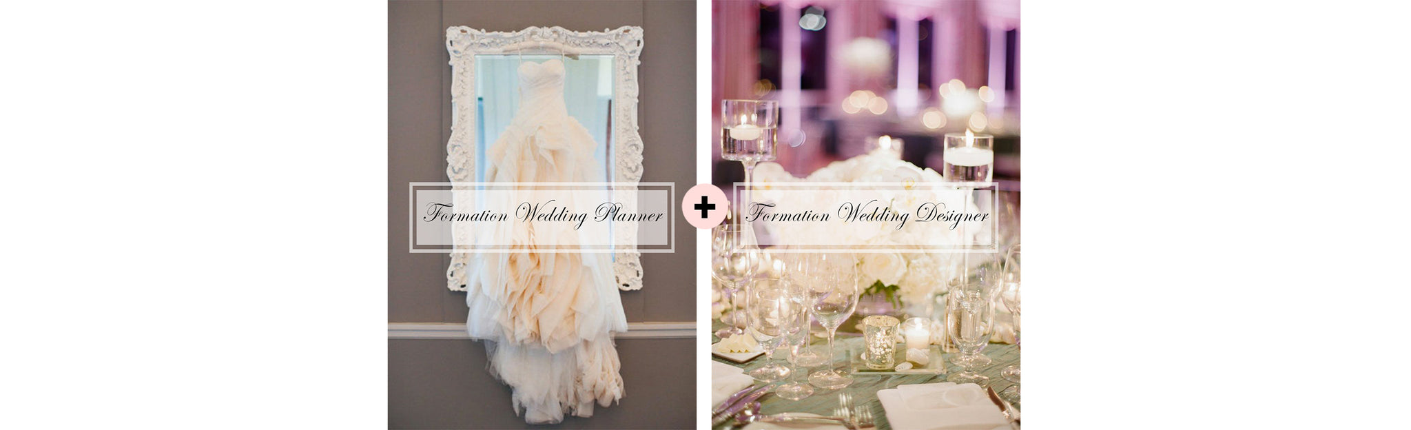 Wedding Designer Expert