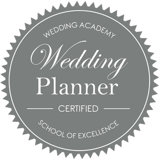 label formation wedding planner