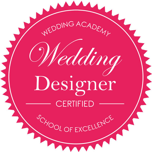 Wedding Designer - Seminaire