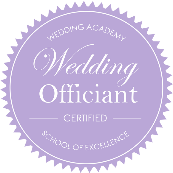 Wedding Officiant - Seminaire