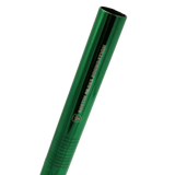 Austin Parks Foundation Green Resusable Metal Straw