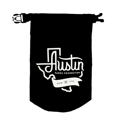 Texas Waterproof 5 Liter Dry Bag