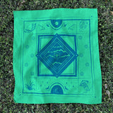 Green Austin Parks Foundation bandana
