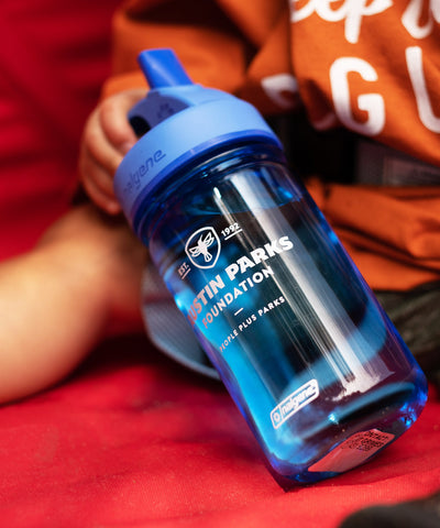 Kid's Nalgene Grip-N-Gulp Water Bottle
