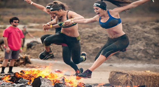 The Top 17 Tanks & Leggings For Your Next Spartan Race