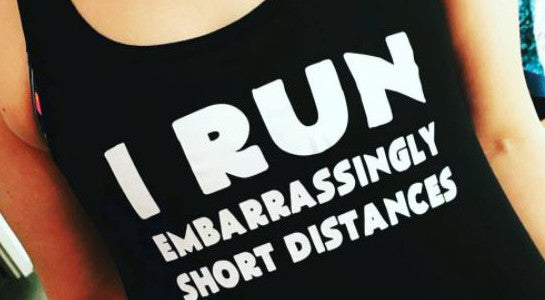 The 11 Most Sarcastic Workout Shirts on the Internet