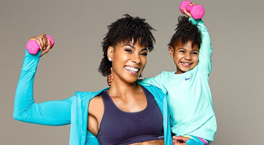 The 14 Best Workout Tops, Tank Tops and Leggings For Moms