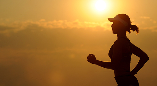 Improve your running with 3 simple tips