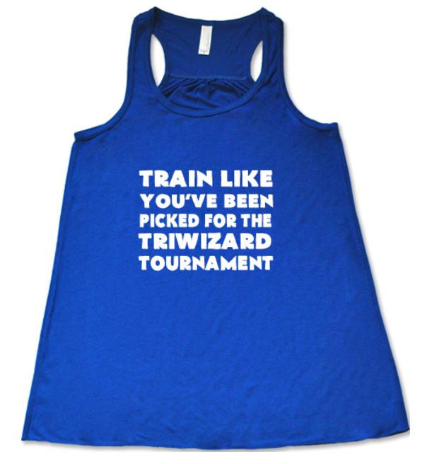 Harry Potter Gym Tank Top