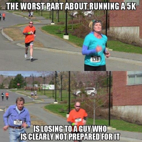 17 Funny Running Memes For People Addicted To Running u2013 Constantly Varied Gear