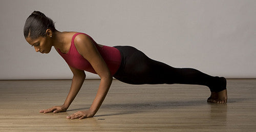 The 5 Easy Ways You Can Make Your Push-ups More Productive