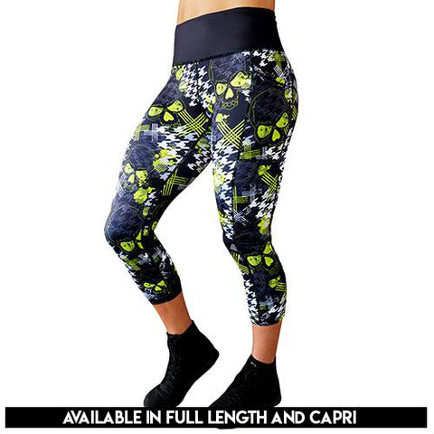 Paintball Leggings