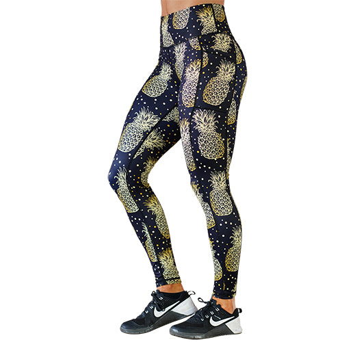 Fineapple Leggings