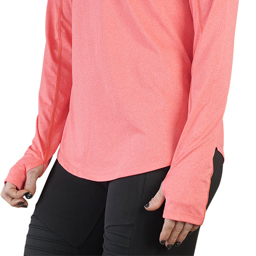 Performance Long Sleeve Shirt