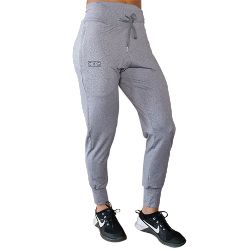 CVG Athlete Joggers | Grey