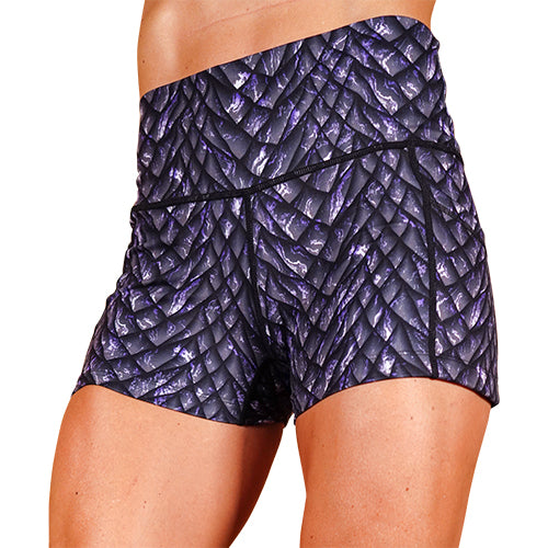Shorts | Purple Dusk