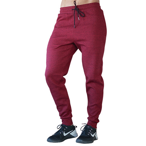 Rest Day Sweatpants - Red