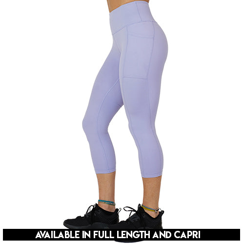 Lilac Leggings