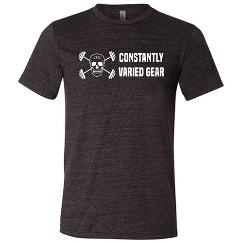 Constantly Varied Gear Barbell Logo Shirt Mens