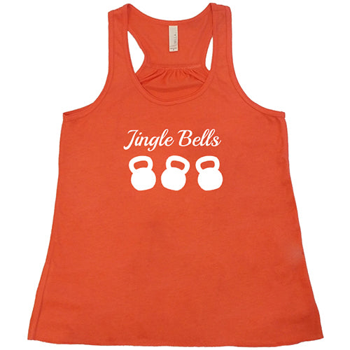 Jingle Bells Kettlebells Shirt