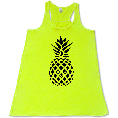 Pineapple CVG Shirt