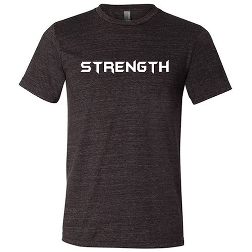 Strength Shirt Mens
