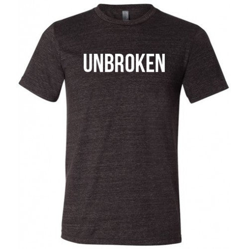 Unbroken Shirt Mens