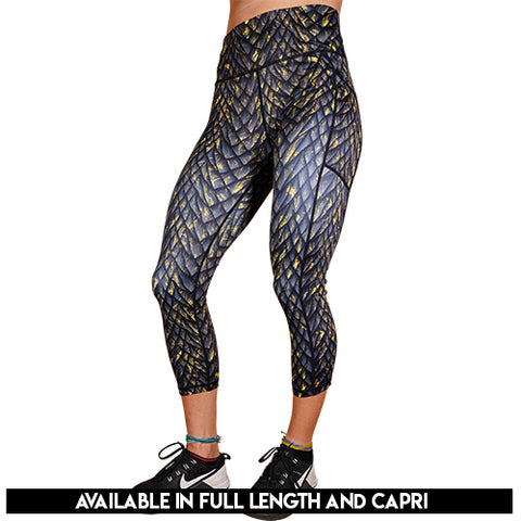 Medusa Leggings
