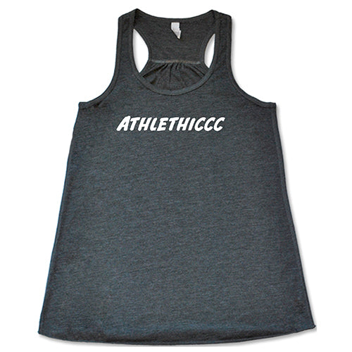 Athlethiccc Shirt