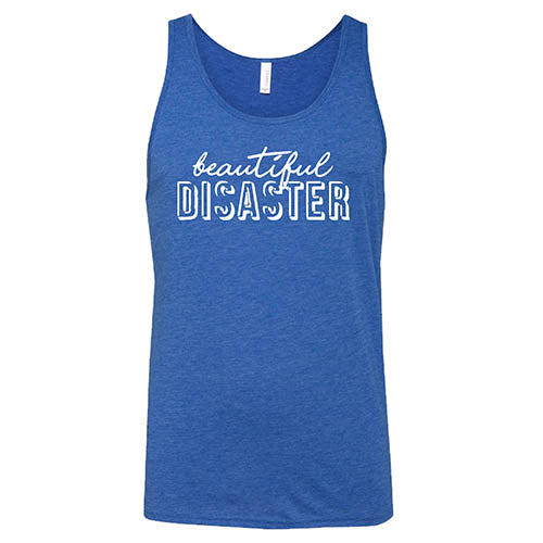 Beautiful Disaster Shirt Mens