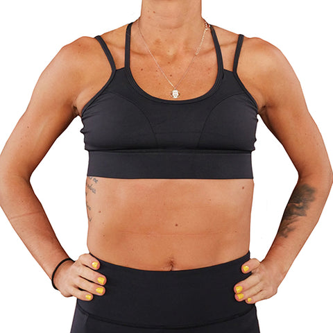 Badass Sports Bra