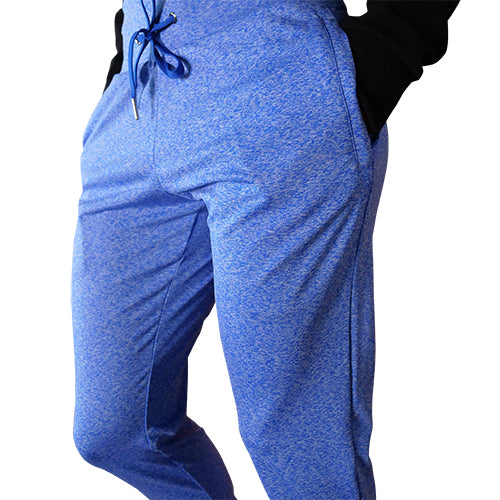 CVG Athlete Joggers | Magical Blue