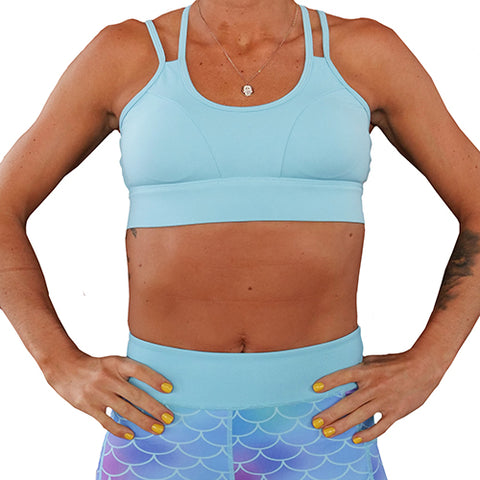 Color Me Bad(Ass) Sports Bra
