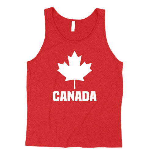 Canada Day Shirt Mens
