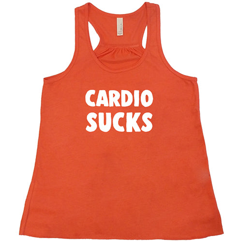 Cardio Sucks Shirt
