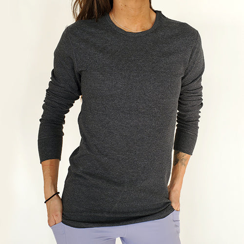 Basic Thermal Unisex Shirt