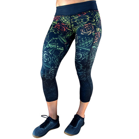 Dragon Scale Leggings