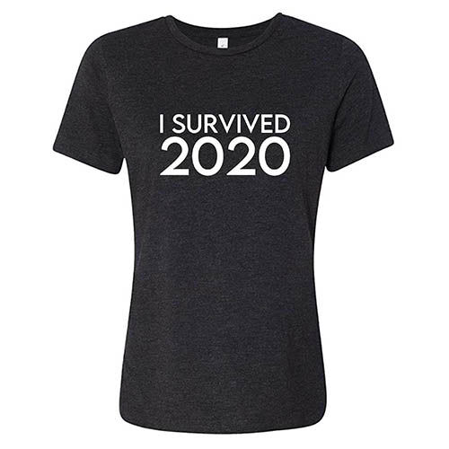 I Survived 2020 Shirt