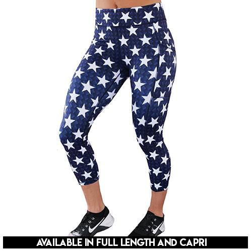 Star-Struck Leggings