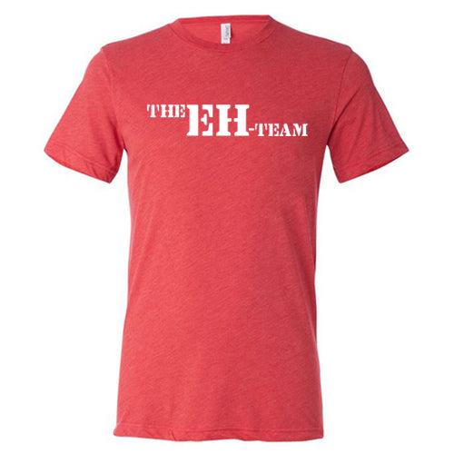 The Eh Team Shirt Mens