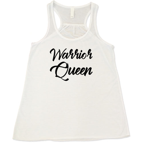 Warrior Queen Shirt