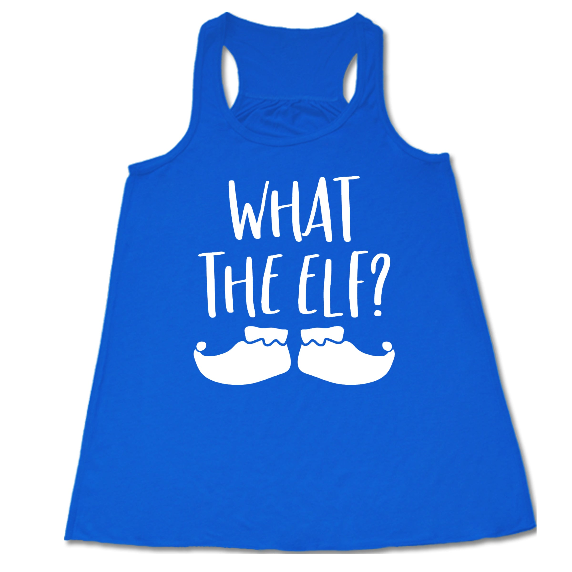 What The Elf Shirt