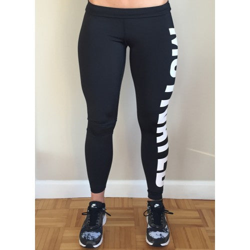 Motivated Leggings