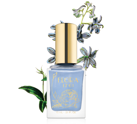 Nail Lacquer in Forget-Me-Not