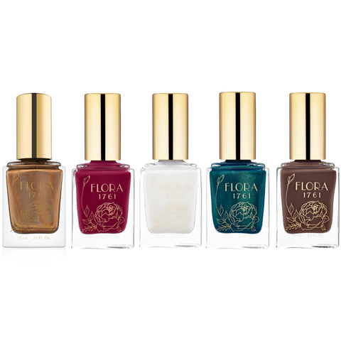 Deluxe Lacquer Gift Set