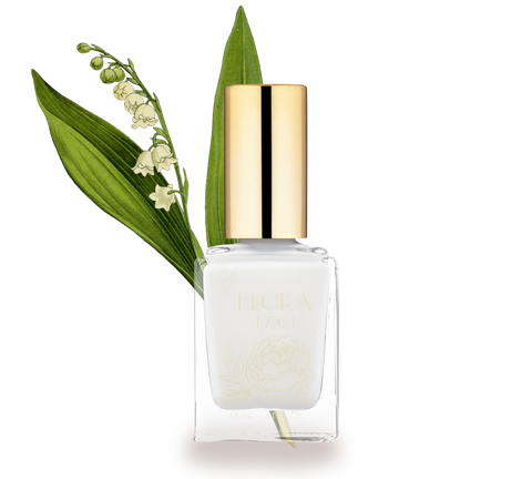 Nail Lacquer in Lily of the Valley