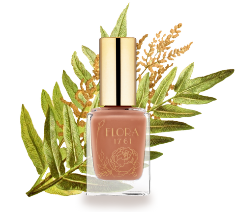 Nail Lacquer in Desert Brush