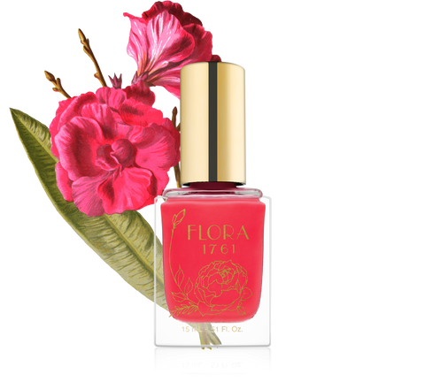 Nail Lacquer in Gladiola